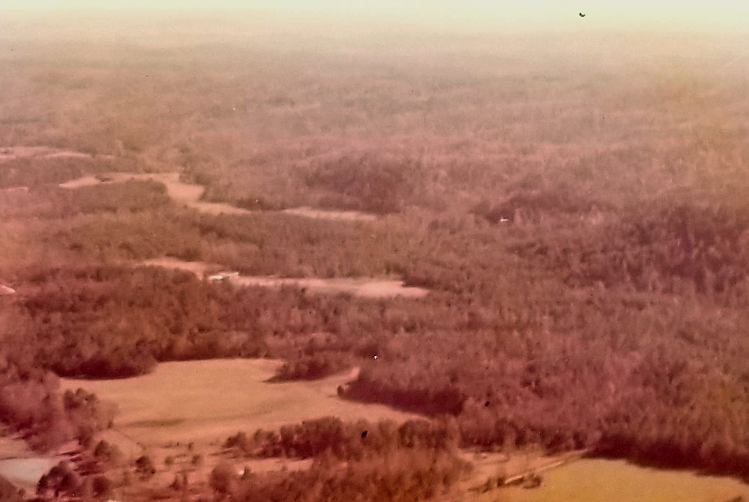 Polk County Pot Plane 44 years later