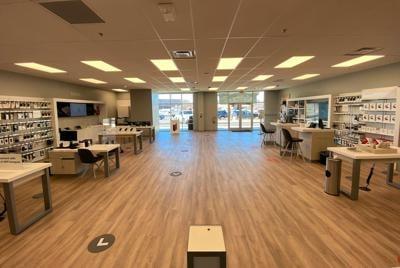Xfinity store open in East bend