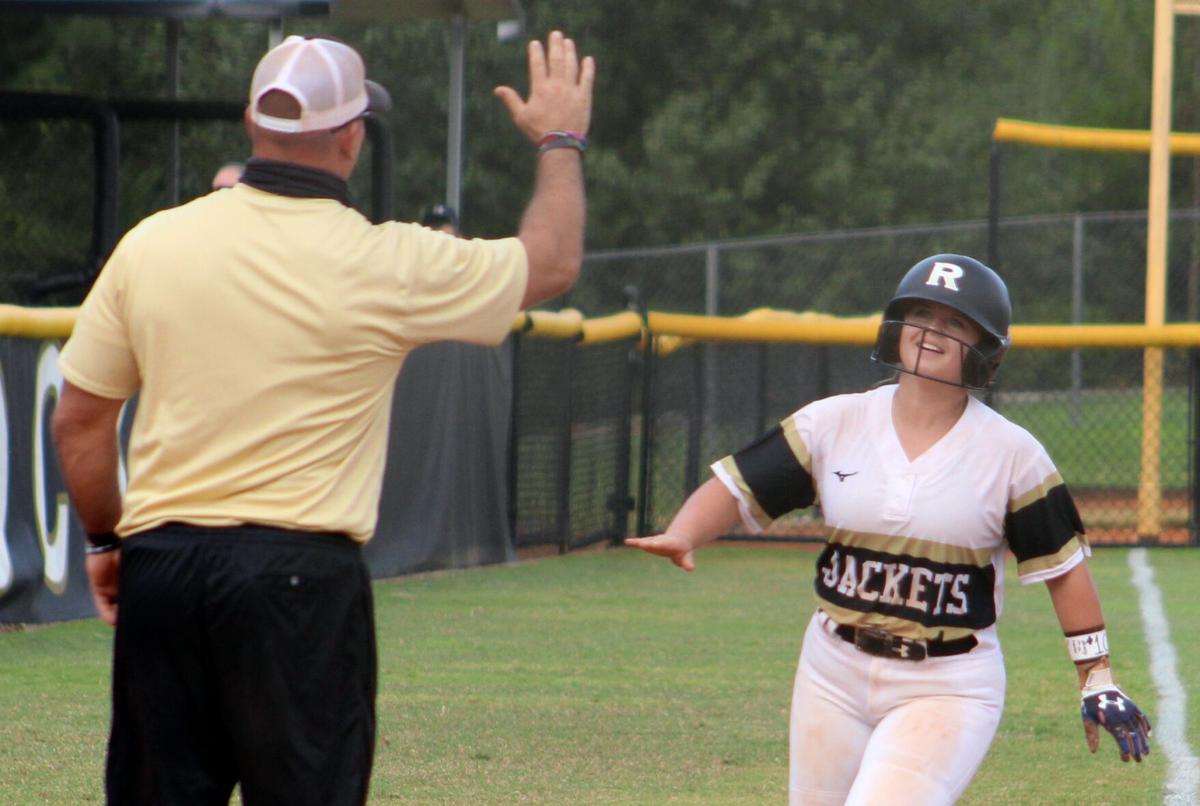 Rockmart earns state playoff berth after region series