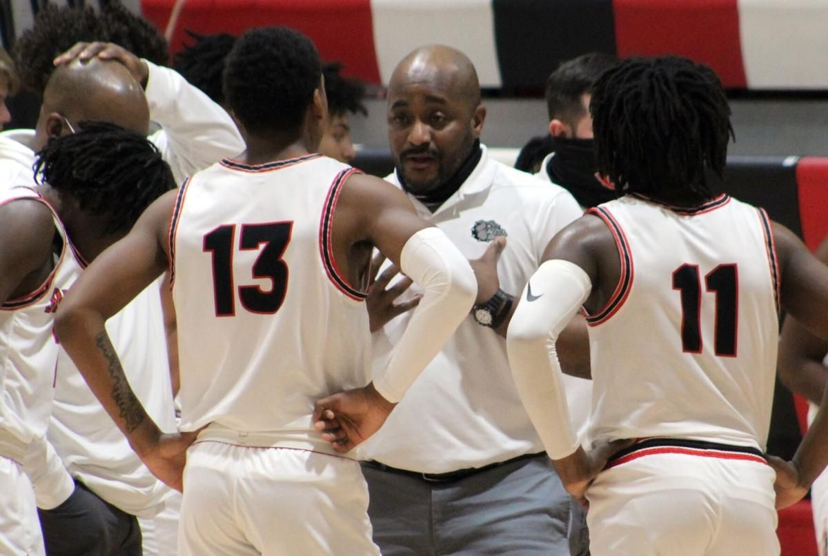 Bulldogs claim playoff victory before falling on the road