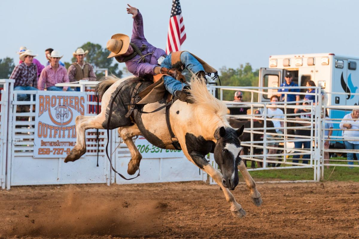 Resaca ranch set to host rodeo this week