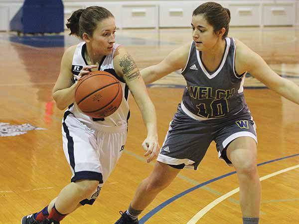 Lady Bobcats begin new basketball season on Nov. 3