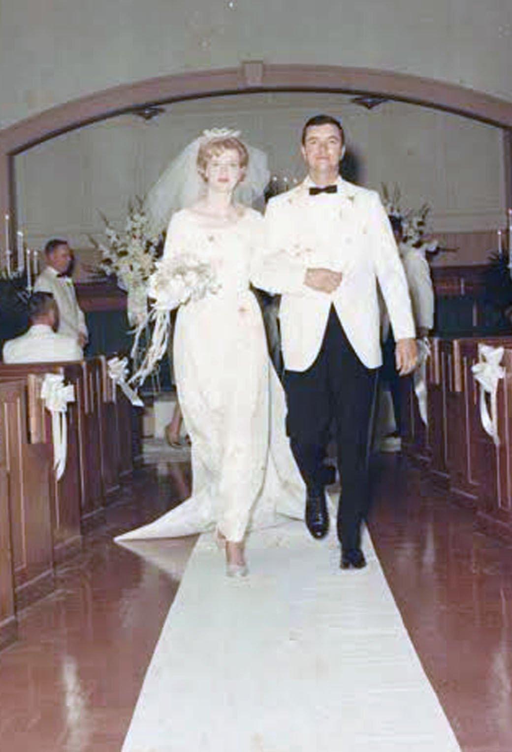 Kenneth and Carolyn Terry