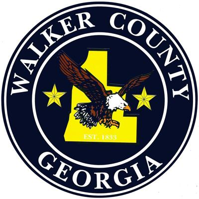 Walker County government logo