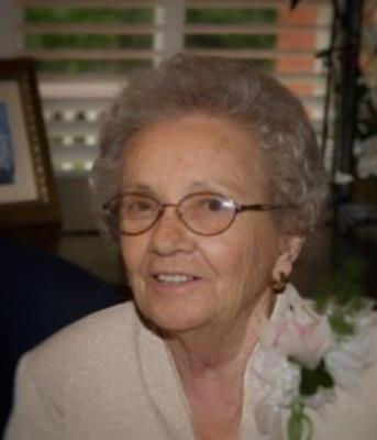 Bessie Elizabeth Branton Ott
