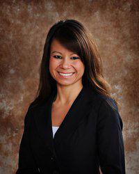 Gordon County Board of Commissioners Chairwoman Rebecca Hood