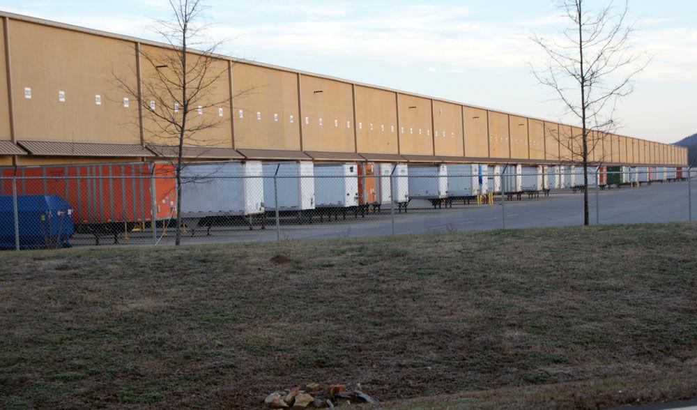 Lowe's Distribution Center