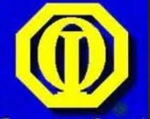 Optimist Club logo