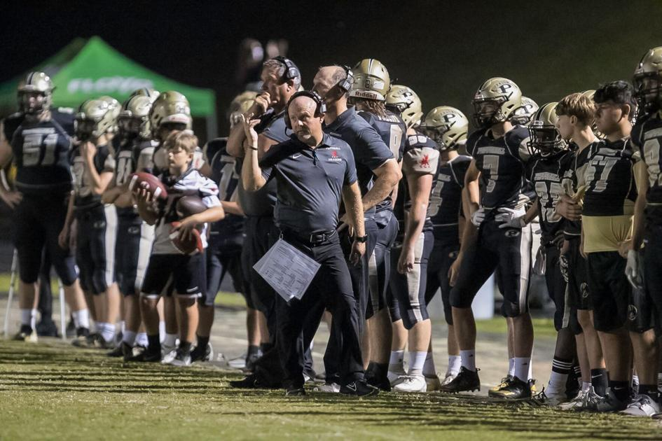 Mark you calendars: Here are the GHSA's important dates for the 2021 football season