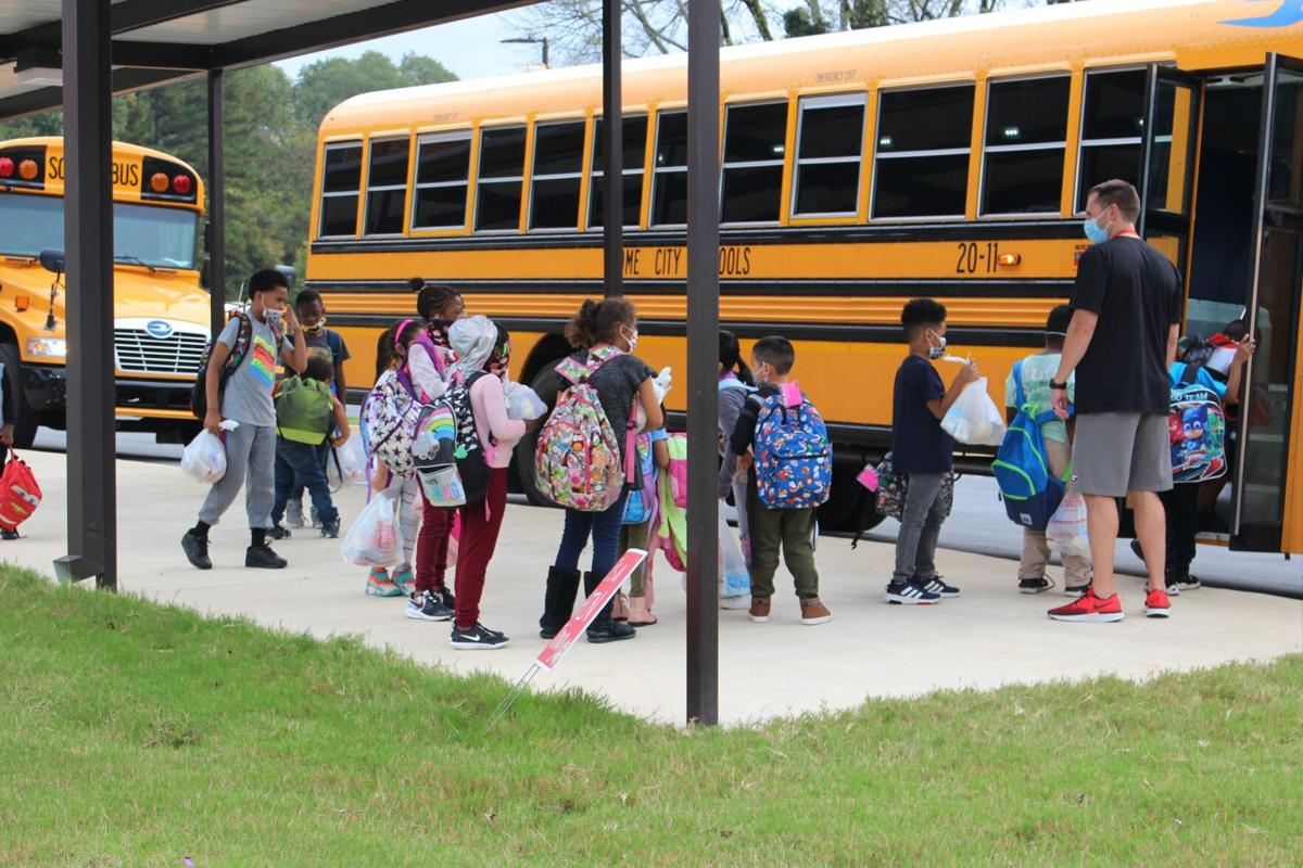 City school system to go virtual after more COVID-19 cases, quarantines