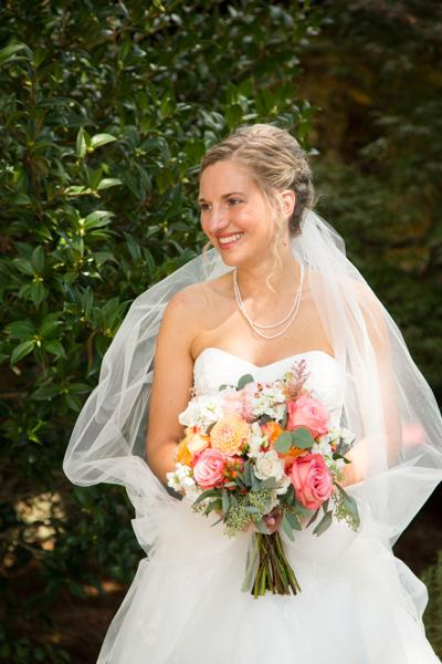 Odent - Briggs Wedding