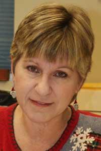 Sheree Shore Rome finance director