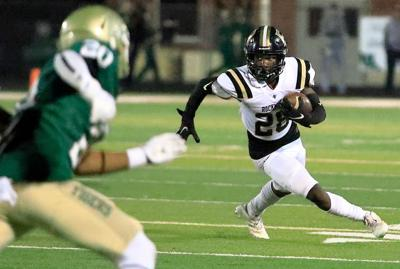 Rockmart stays in control in Region 6-3A with 45-7 win over Adairsville