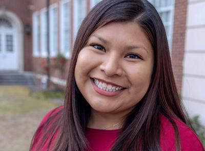 Cindy Mendoza