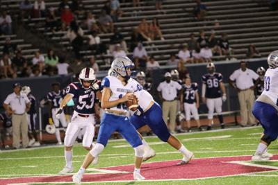 Warriors start the season with loss at Woodland (copy)