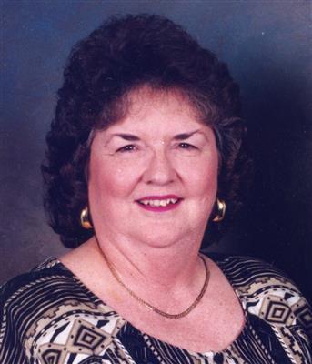 Glenda Henderson York