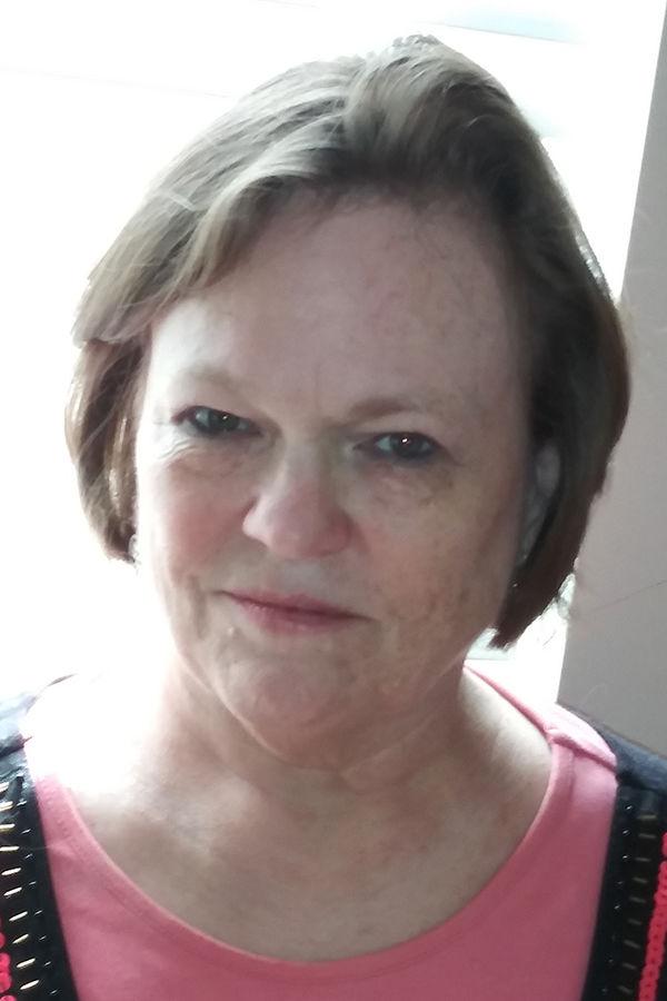 Pam Walker local columnist