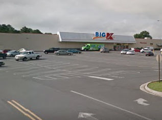 CPD looking for suspect in Kmart burglary
