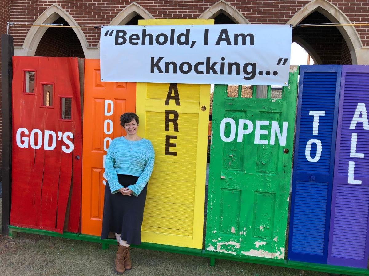 Cathy Aiken-Freeman ready to tackle homelessness