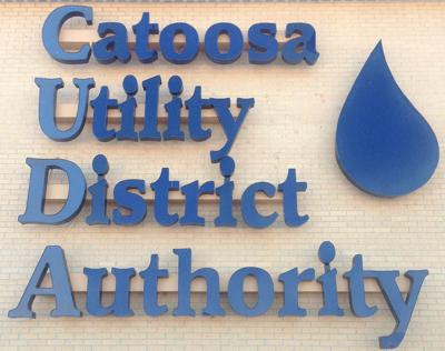 Catoosa Utility District Authority