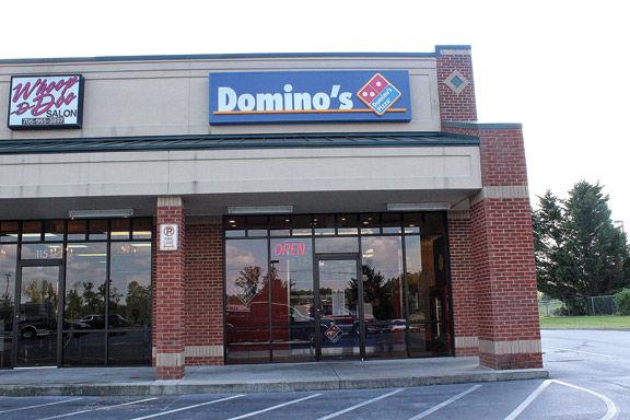 Domino's in Ringgold