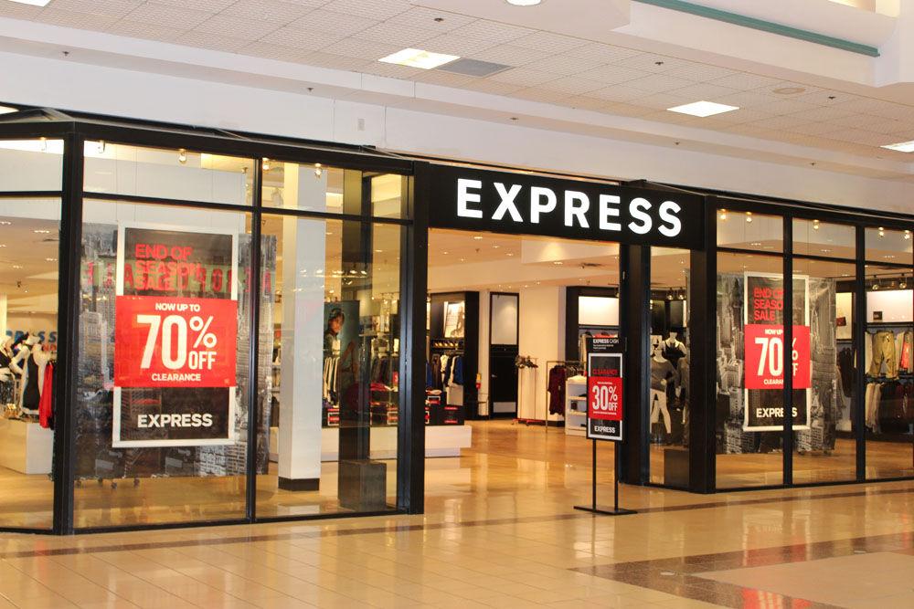 Express Closing