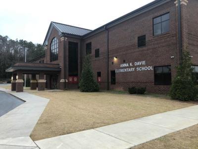 Anna K. Davie Elementary RCS