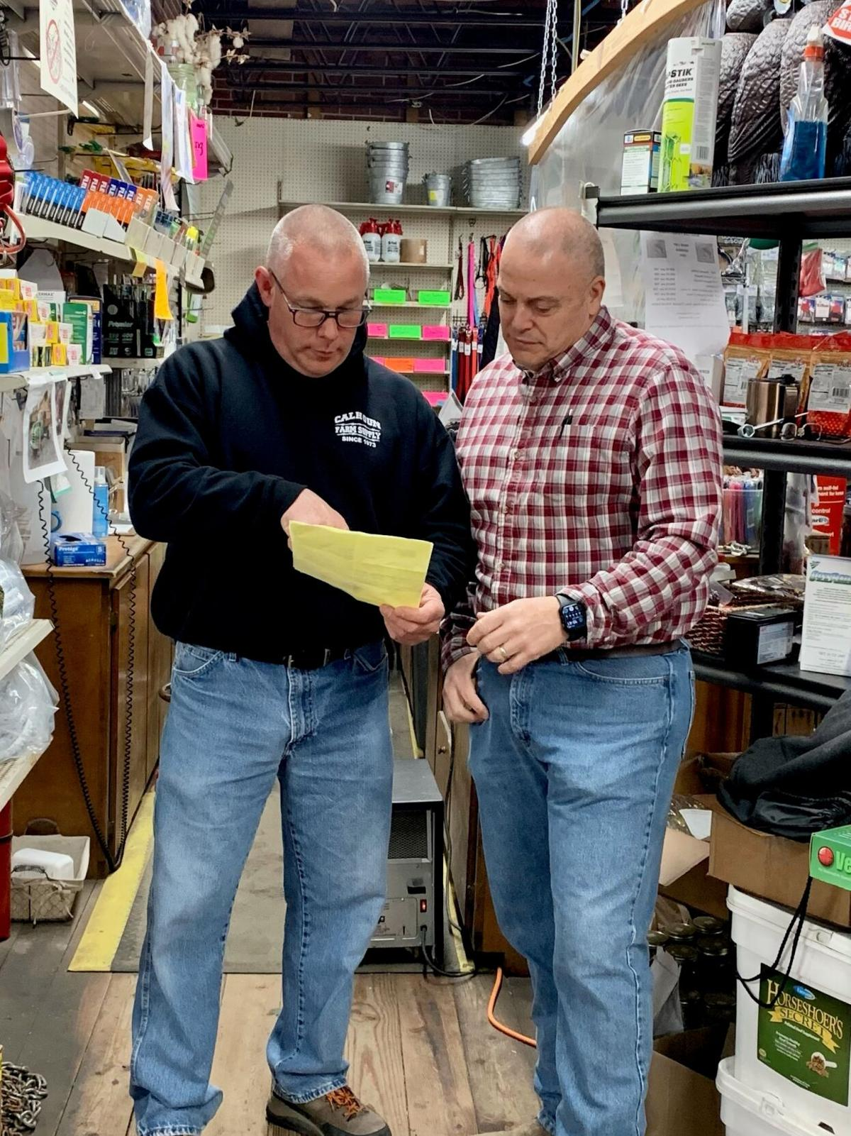 Calhoun Farm Supply prepares to celebrate 50 years in the business
