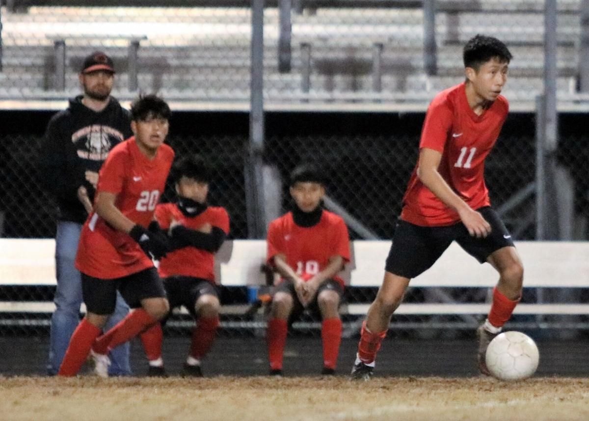 Changes bring new energy, expectations for CHS teams