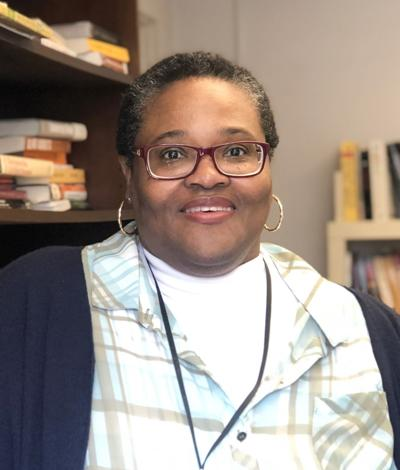 African American studies scholar to speak on Georgia's civil rights movement