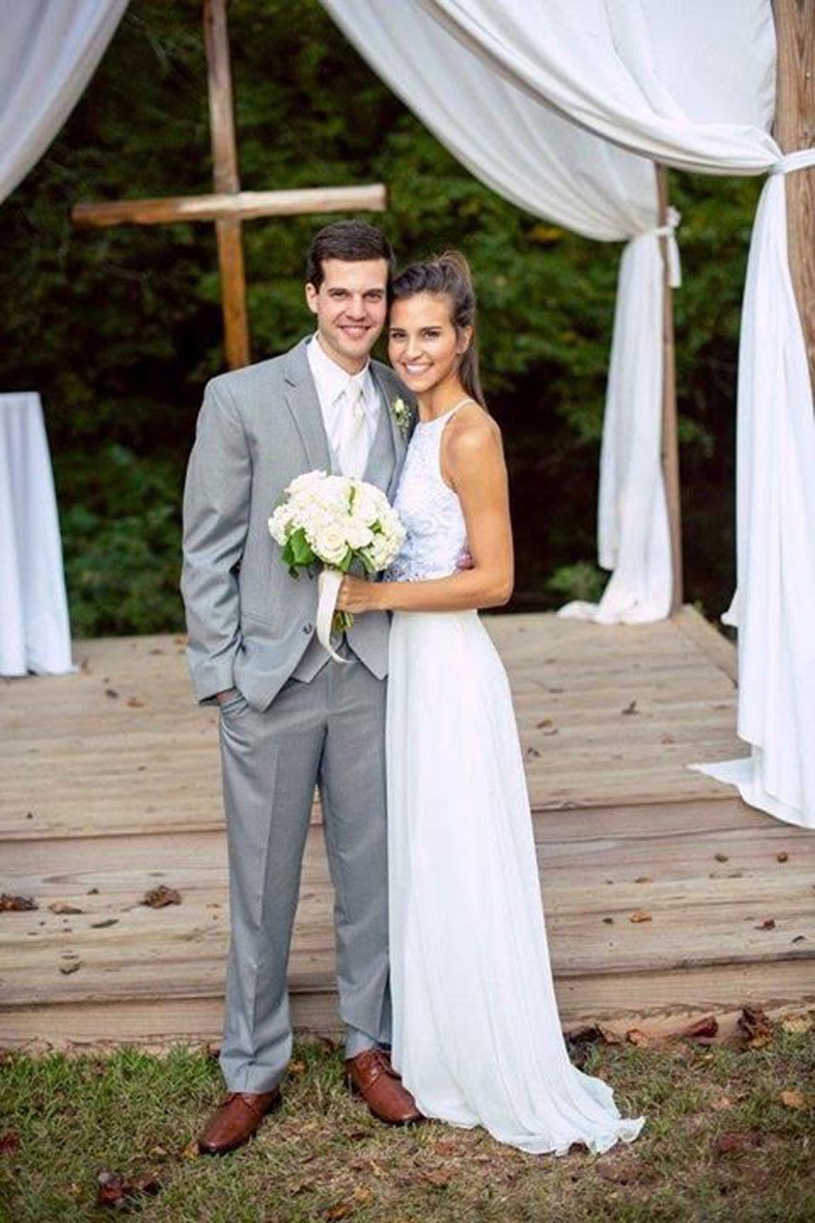 Mr. and Mrs. William David Matthews
