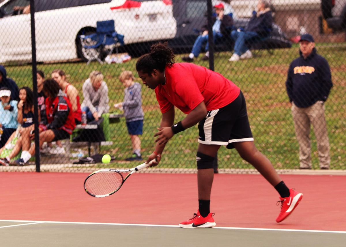 Cedartown Tennis 2020