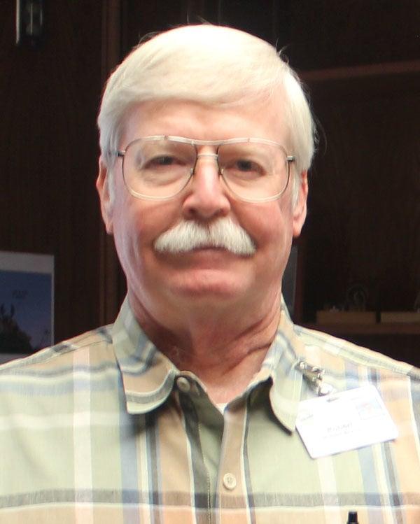 Robert Brady, Floyd County elections clerk