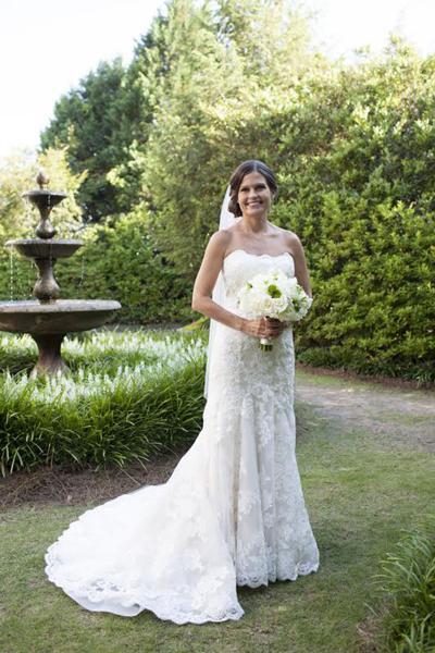 Mrs. Mark Andrew Turner
