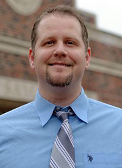 Wade Anderson