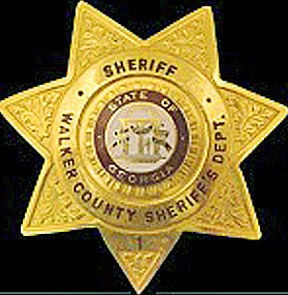 sheriffs report