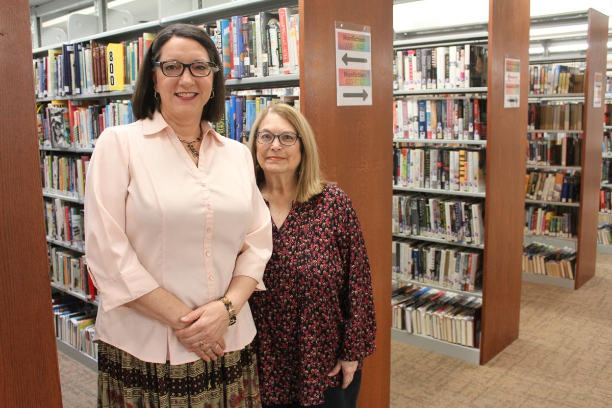 Library managers