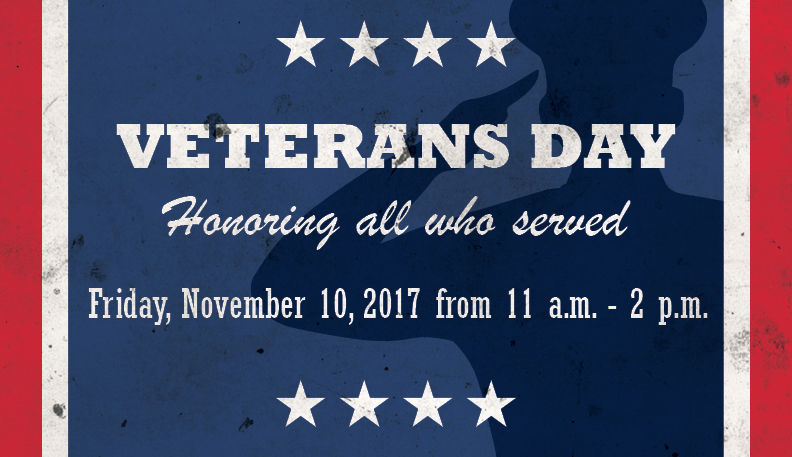 Gordon Hospital, Gordon EMS and Chick-fil-a of Calhoun to host free Veterans Lunch