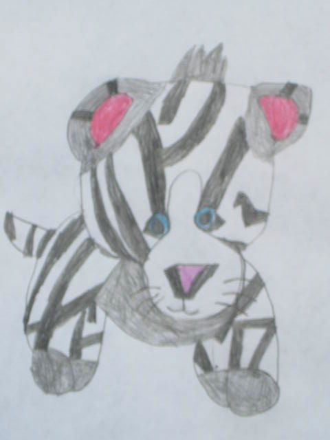 Young Artist - Abbie Fowler