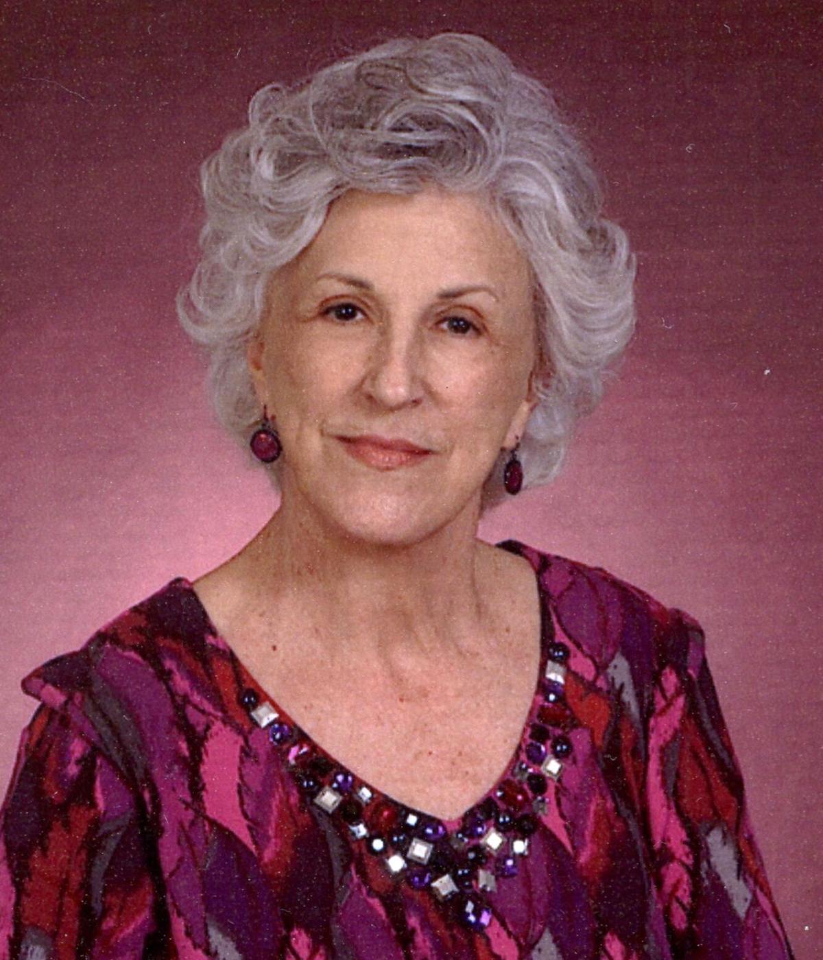 Edith  Alred