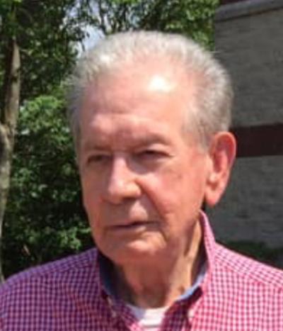 James Harold Shaw Sr.