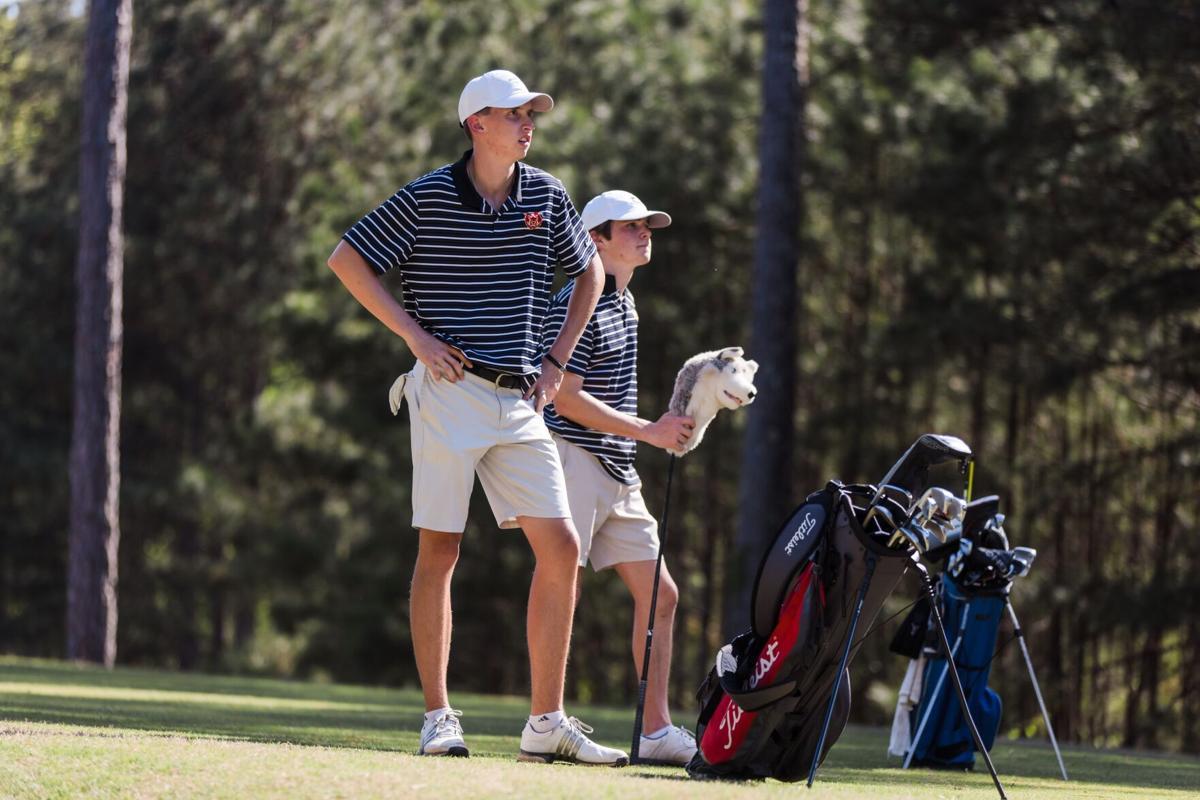 Rome Golf - Hogan Ingram