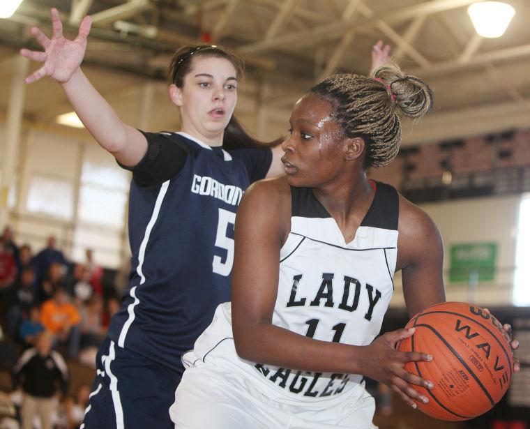 Girls Basketball: Gordon Lee at Coosa