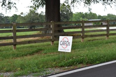Proposed large chicken operation draws concern from neighbors