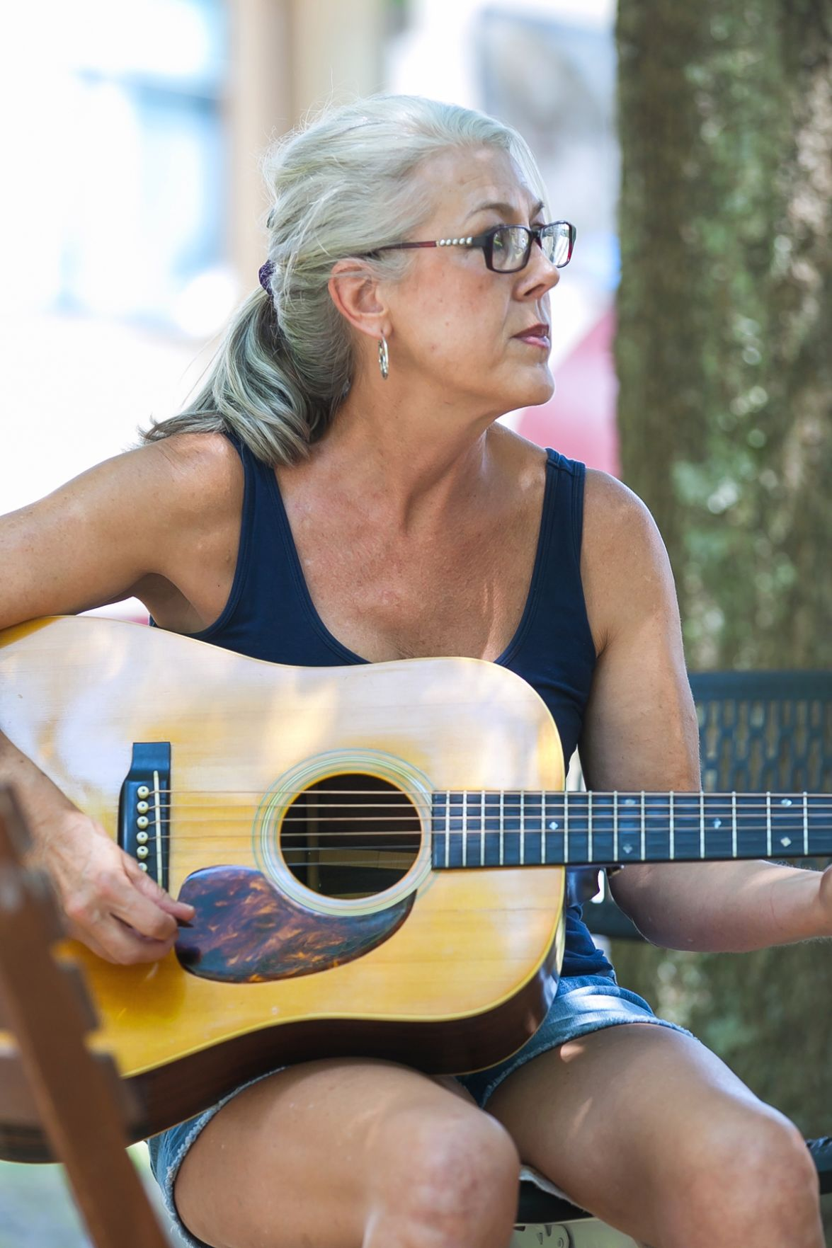 Armuchee Bluegrass Festival