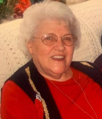 Faye  Cross