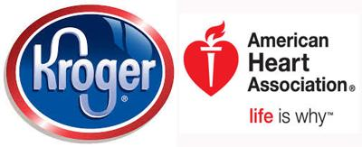 Kroger and American Heart Association partner to fight leading cause of death