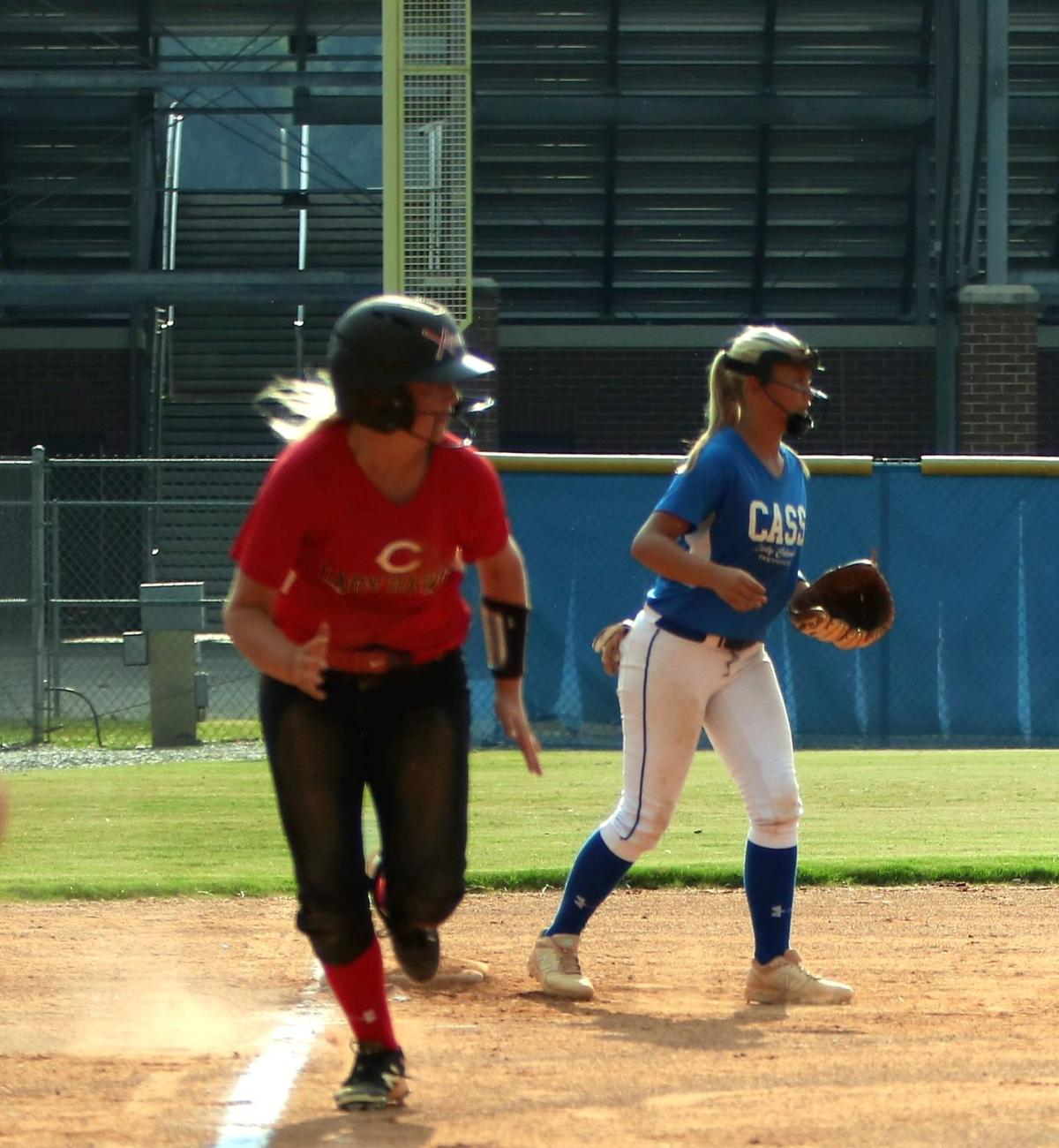 Cedartown softball