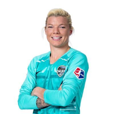 Darlington alum Jane Campbell named alternate on USA Olympic women's soccer team
