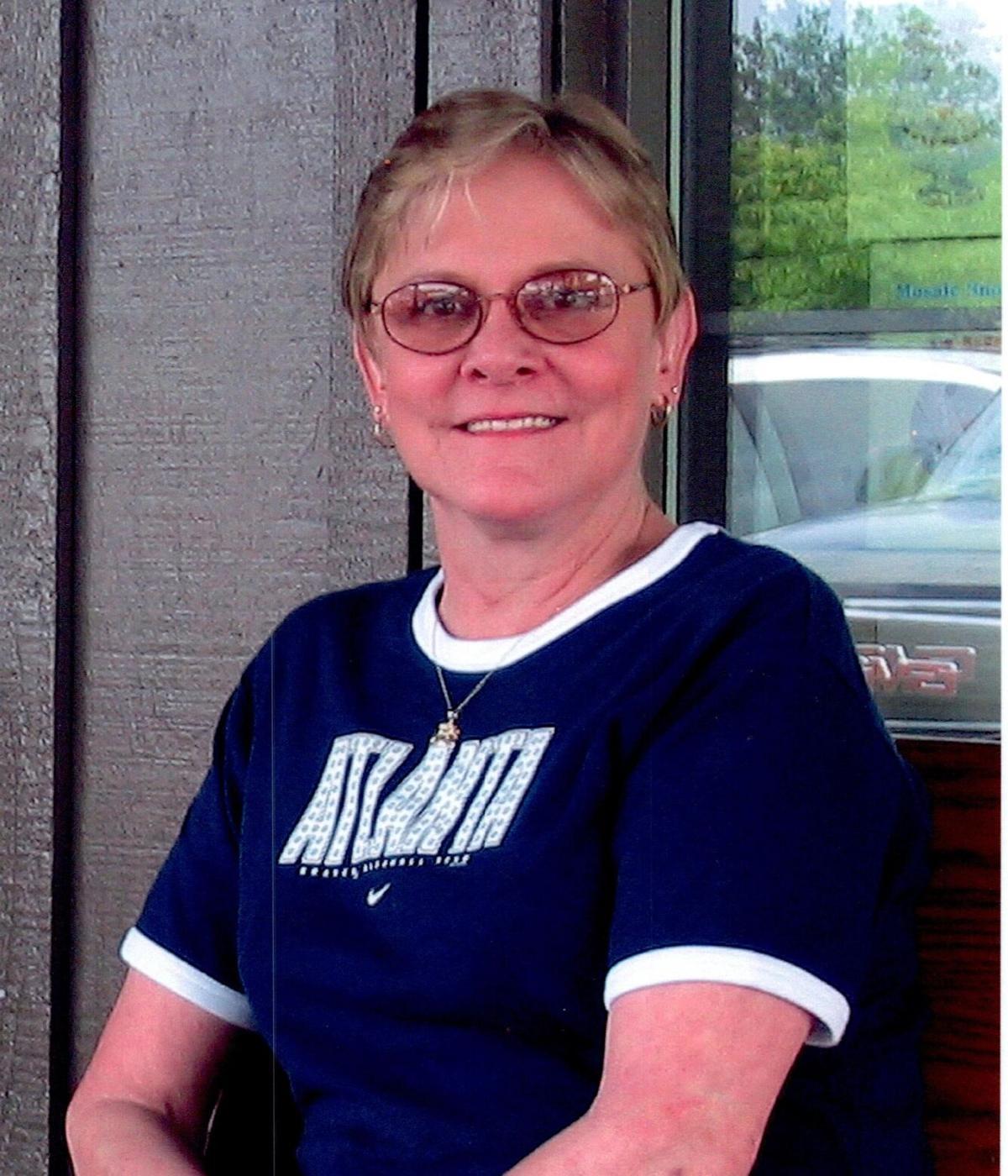 Loretta  O'Brien